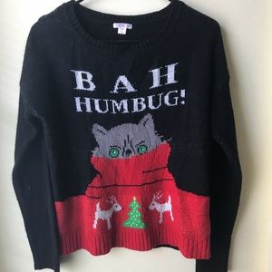 xhilaration sweaters target christmas sweater - Target Christmas Sweater